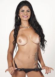 Ensaio Pornô - Juliana Ramos