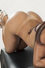 amanda benites de quatro na cadeira erotica