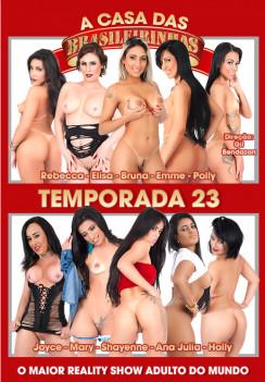 Filme das brasileirinhas