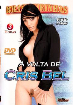 Filme pornô A Volta De Cris Bel Capa da frente