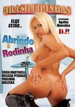 Filme da Brasileirinhas online para assistir na sua TV Abrindo a Rodinha