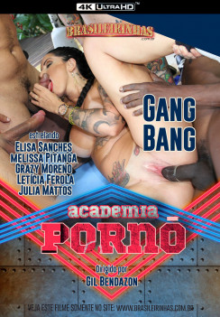 Porn Academia Pornô Hard cover