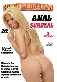Filme da Brasileirinhas online para assistir na sua TV Anal Surreal