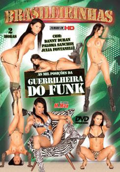 As mil posições da Guerrilheira do Funk