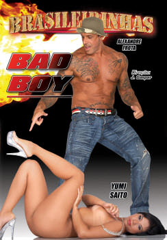 Filme pornô Bad boy Capa da frente