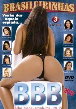 Filme da Brasileirinhas online para assistir na sua TV Belas Bundas Brasileiras 2012