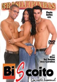 Filme pornô Biscoito Capa Hard