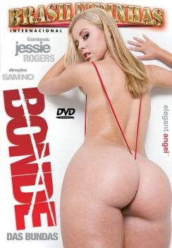 Filme pornô Bonde das Bundas Capa Hard