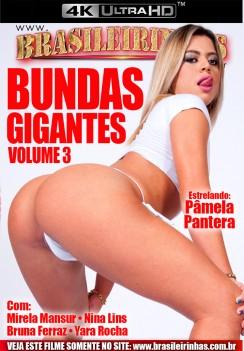 Filme pornô Bundas Gigantes 3 4k Capa Hard