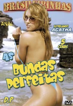 Filme da Brasileirinhas online para assistir na sua TV Bundas Perfeitas