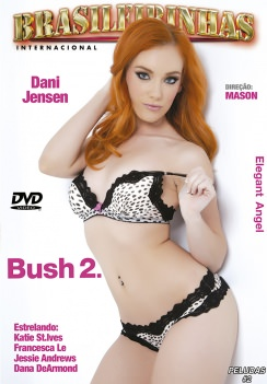 Bush Vol 2 (Peludas #2)