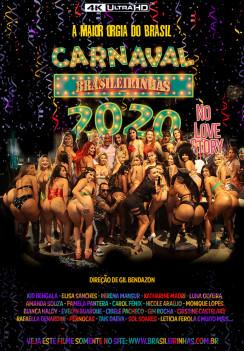 Porn Carnaval Brasileirinhas 2020 Hard cover