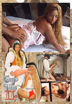 PornCastelo das Taras 2 Cover Back