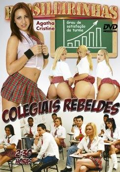 Filme da Brasileirinhas online para assistir na sua TV Colegiais Rebeldes