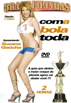 Filme pornô Com a BolaToda Capa Hard