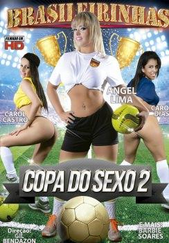 Filme da Brasileirinhas online para assistir na sua TV Copa do Sexo 2