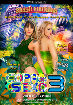 Porn Copa do Sexo 3 Hard cover