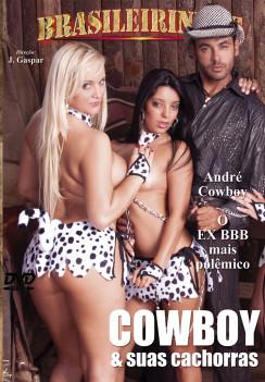 Cowboy E Suas Cachorras