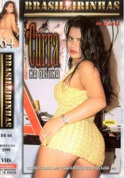 porn Curra na Oficina Front cover