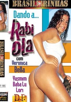 Filme da Brasileirinhas online para assistir na sua TV Dando a Rabiola