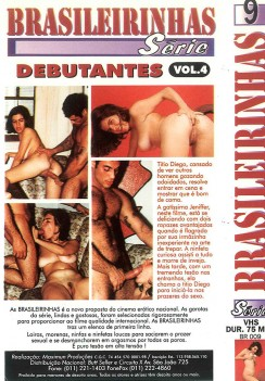 PornDebutantes 4 Cover Back