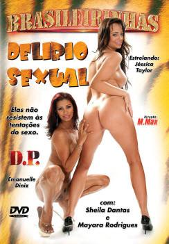 Delírio Sexual