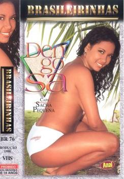porn Dengosa Front cover