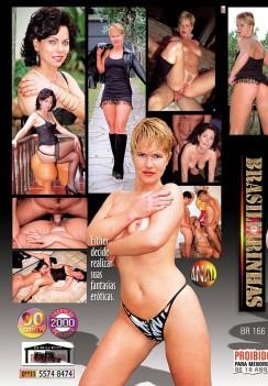 Filme pornô Depois do 40 vol 3 capa de Trás