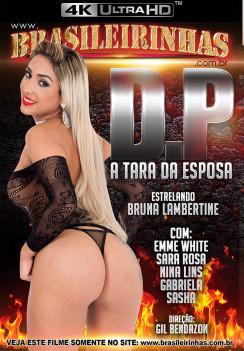 Porn DP A Tara da Esposa 4k Hard cover
