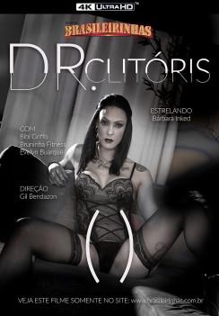Porn Dr. Clitóris Hard cover
