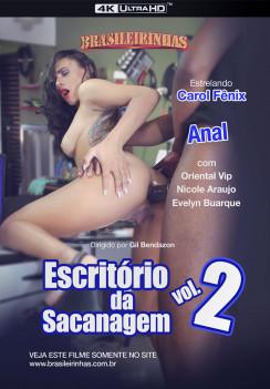 Porn Escritório da Sacanagem 2 Hard cover