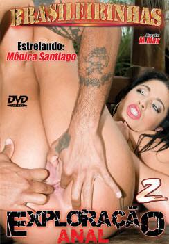 Filme pornô Exploração Anal 2 Capa da frente