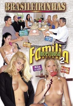 Filme da Brasileirinhas online para assistir na sua TV Família Incestuosa 2