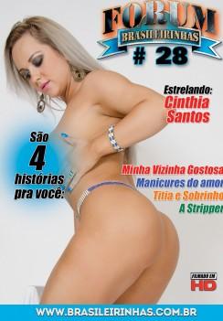 Filme pornô Forum 28 Capa Hard