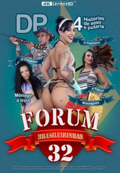 porn Forum Brasileirinhas 32 Front cover