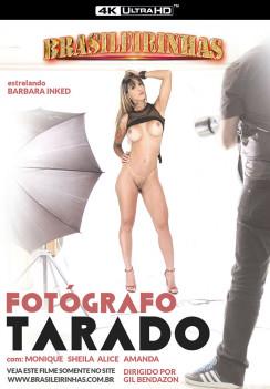 porn Fotógrafo Tarado Front cover