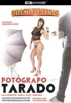 Filme pornô Fotógrafo Tarado Capa Hard