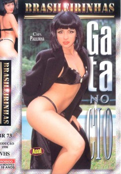 porn Gata no Cio Front cover