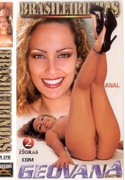porn 2h com Geovana Mayer Front cover