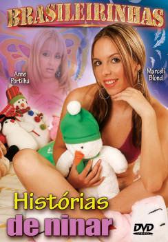 Filme da Brasileirinhas online para assistir na sua TV Histórias de Ninar
