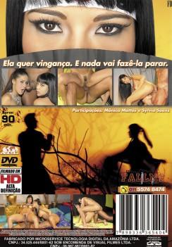 Filme pornô Histórias De Uma Gueixa capa de Trás
