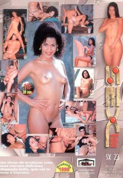 PornIndia Cover Back