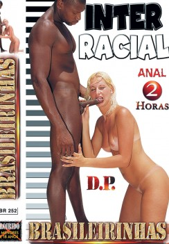 porn Inter Racial Front cover