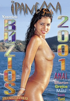 Ipanema Girls Búzios 2001