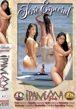 Ipanema Girls Série Especial