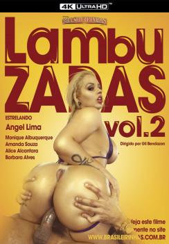 Porn Lambuzadas 2 Hard cover