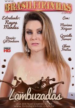 Filme pornô Lambuzadas Capa Hard