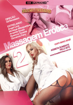 Porn Massagem Erótica 2 Hard cover