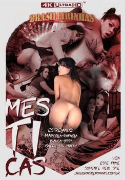 porn Mestiças Front cover