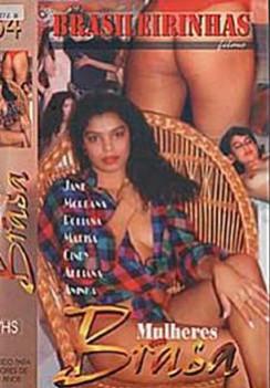 porn Mulheres em Brasa Front cover